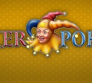 Joker Poker Video Poker - VP legal online spielen OnlineCasino Deutschland