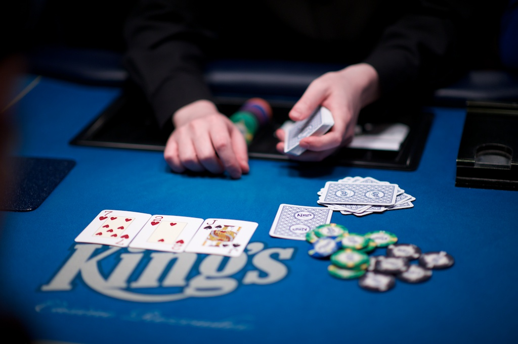 casino kings cz