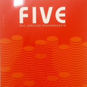 Five Cover