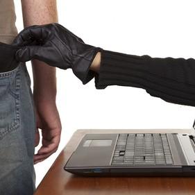 Internet Theft
