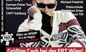 PokerBlatt Cover 03-2014 Klein