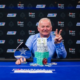 Duncan McLellan - UKIPT Nottingham Main Event Winner 2014