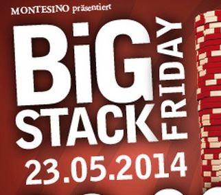 big stack friday