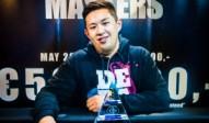 jürgen cheng concord masters champion