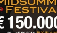 midsummer festival