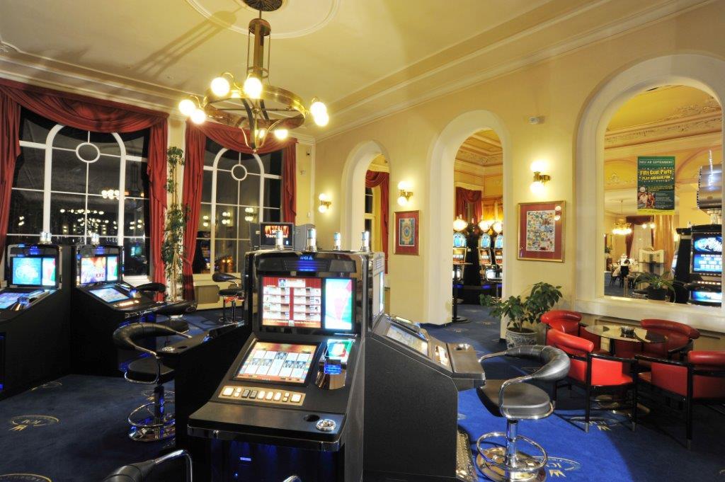 kings casino marienbad