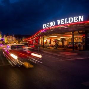Casino Velden Nacht