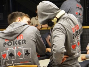 DPSB DM 2014 Halbfinalist All In Poker Hannover