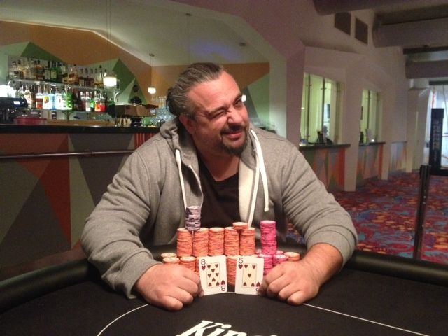 Winner Saturdays Deepstack
