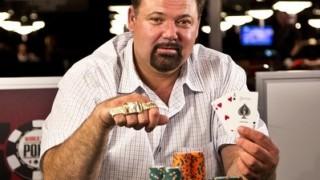 2014 World Series of Poker