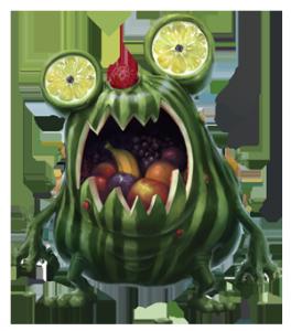 the-crazy-watermelon