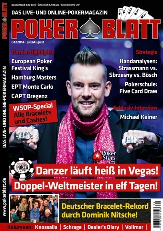 PokerBlatt Cover 04-2014 klein