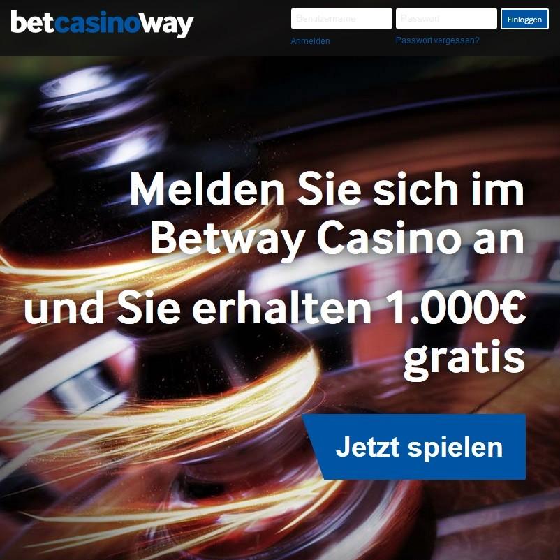 Online casino bonus bei anmeldung