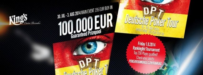 Deutsche Poker Tour