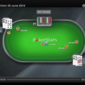 sunday million replay 29