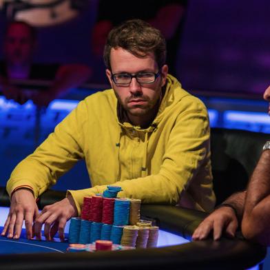 Sven Reichardt Poker