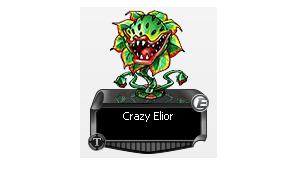 Crazy-Elior