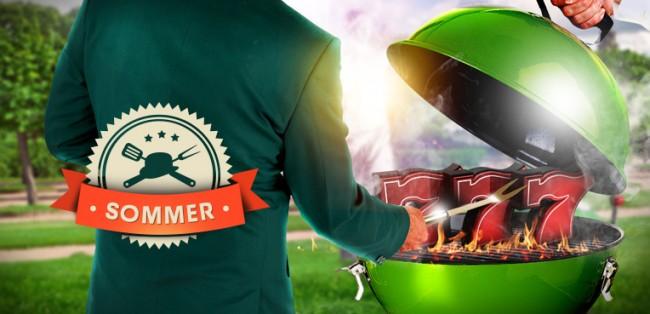 Sommer-BBQ-Sommer