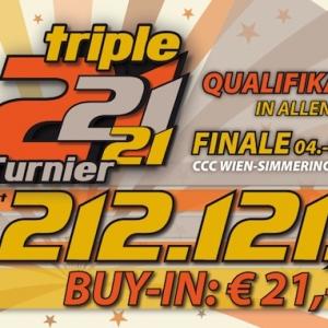 Triple21