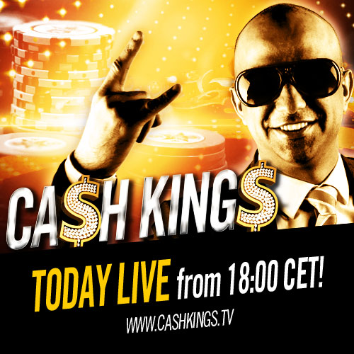kings casino cash game
