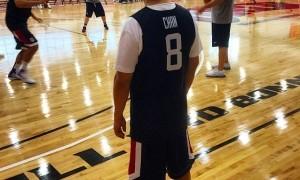 chan basketball