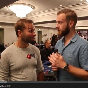 negreanu interview