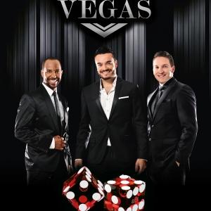Gambling Night mit Vintage Vegas