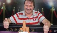Gewinner Andreas Knöbel