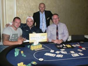 Sieger Sommer Pokerturnier SCSH