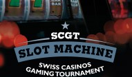 Swiss Casinos Gaming Tournament Slot Machine