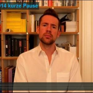 george danzer videoblog 4