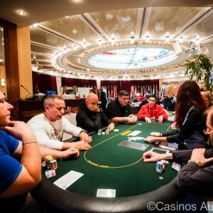 Queen of poker kuvas