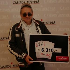 Sieger Ivo Donev