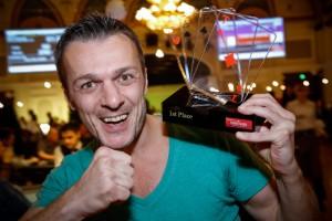 Winner PLO Poker EM 2014