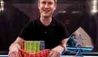 Brett Angell - UKIPT London 2014 Grand Final Champion