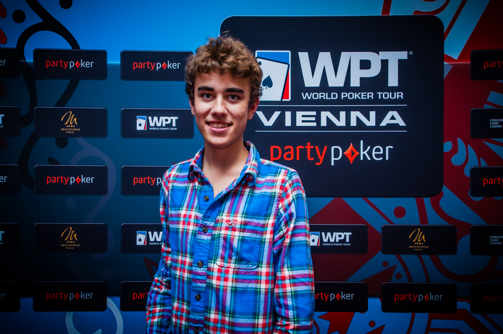 christopher Frank wpt national vienna day 3