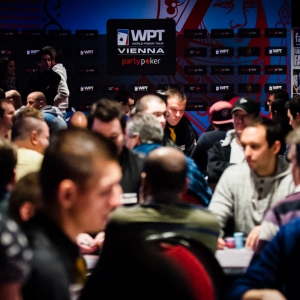 wpt vienna main room