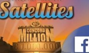 concord million satellites
