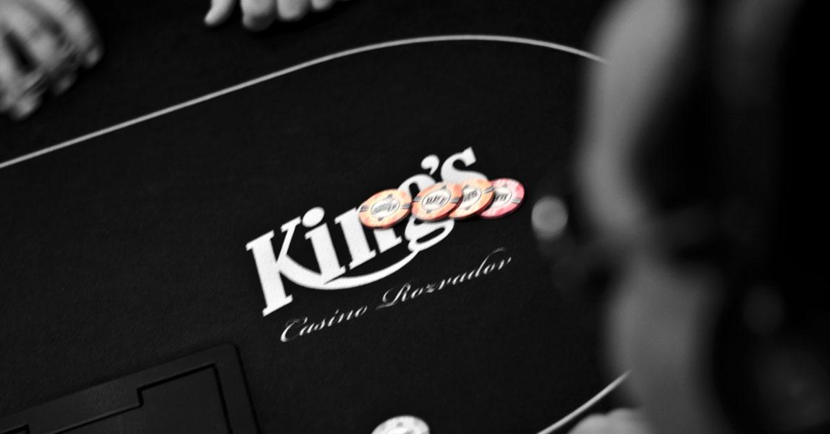 kings casino tournaments