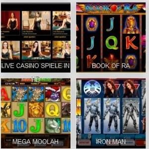 Freie Casino Spiele