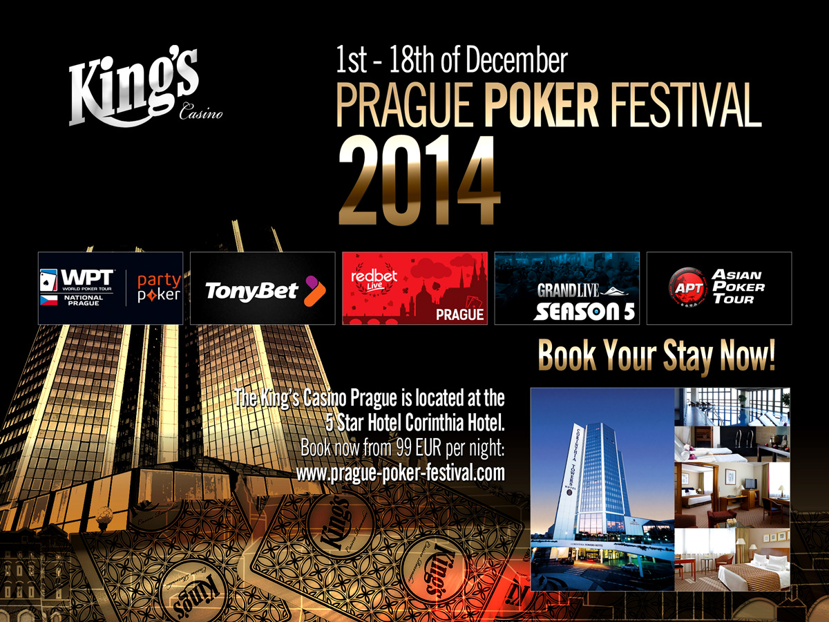 kings casino prague prague tschechische republik