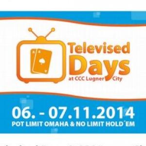 televised days lugner