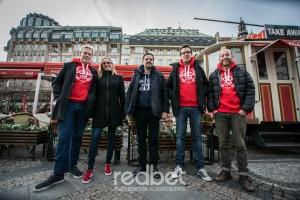 Redbet LIVE Team