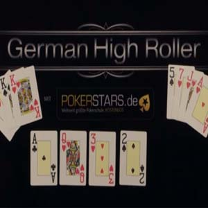 German High Roller Table 300x300