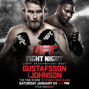 UFC-on-Fox-14-poster