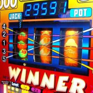 spielautomaten gewinnausschüttung