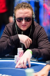 Dany Parlafes EPT Deauville