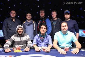 FPS Deauville Final Table