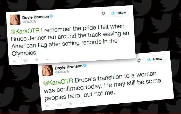 doyle jenner tweets