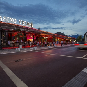 Casino Velden Abend